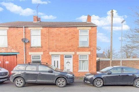 2 bedroom semi-detached house for sale - Alexandra Street, Kettering