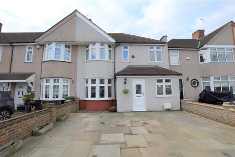 5 bedroom end of terrace house for sale - Burns Avenue, Sidcup, Kent, DA15