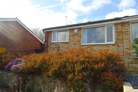 2 bedroom semi-detached bungalow for sale - Oakdale Close, Bradford, West Yorkshire, BD10