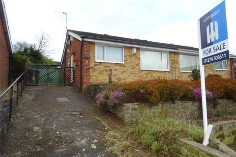 2 bedroom semi-detached bungalow for sale - Oakdale Close, Bradford, West Yorkshire, BD10