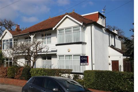 5 bedroom semi-detached house for sale - Springfield Grove, Henleaze, Bristol, BS6