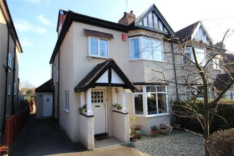 4 bedroom semi-detached house for sale - Wellington Walk, Westbury-On-Trym, Bristol, BS10