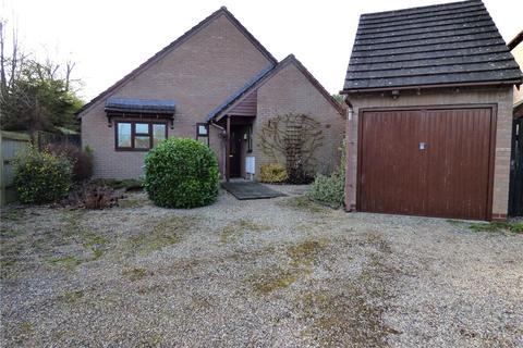 3 bedroom detached bungalow for sale - Caenbrook Meadow, Presteigne, Powys
