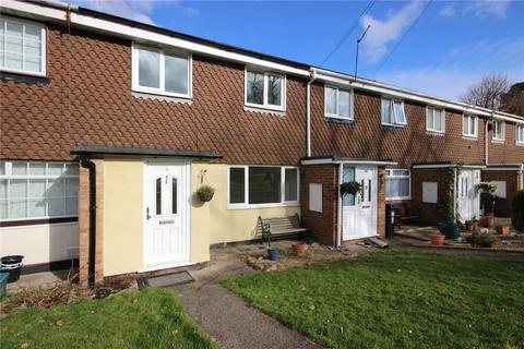 3 bedroom terraced house for sale - Dundas Close, Henbury, Bristol, BS10