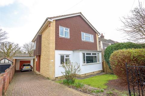 4 bedroom detached house for sale - Bell Barn Road, Stoke Bishop, Bristol, BS9