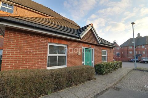2 bedroom flat for sale - Hebden Close, Swindon, Wiltshire