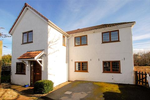 5 bedroom detached house for sale - Carantoc Place, Carhampton, Minehead, TA24