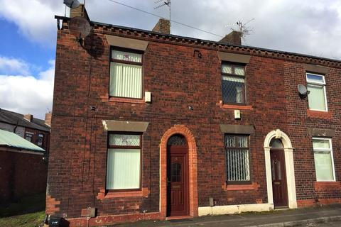 2 bedroom end of terrace house for sale - Kershaw Street, Royton, Oldham, Greater Manchester, OL2