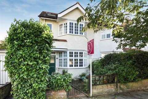 4 bedroom end of terrace house for sale - Shrewsbury Avenue, East Sheen