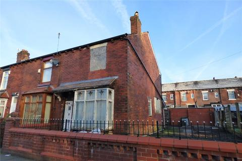 2 bedroom end of terrace house for sale - Doris Avenue, Bolton, Greater Manchester, BL2