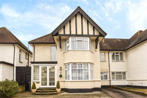 4 bedroom semi-detached house for sale - Edgwarebury Lane, Edgware, HA8