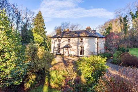 4 bedroom detached house  - Church Hill, Enniskerry, Co. Wicklow