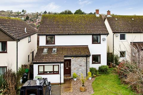 4 bedroom detached house for sale - Westwood Road, Ogwell, Newton Abbot