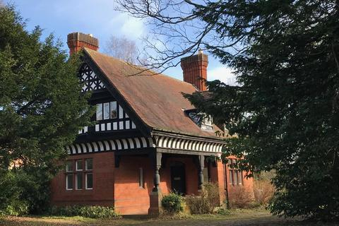 3 bedroom detached house for sale - Marsh Lane, Solihull, West Midlands, B91 2PQ