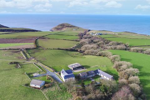 10 bedroom barn for sale - Ffynnon Grog, Mwnt, Ferwig, Cardigan
