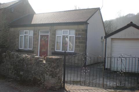 2 bedroom detached house for sale - Gwalia Road, Caergwrle, Flintshire, LL12 9LD