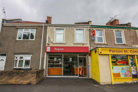 1 bedroom property with land for sale - Parson Street, Bedminster, Bristol, BS3