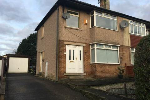 3 bedroom house to rent - Sherwell Rise, Bradford,