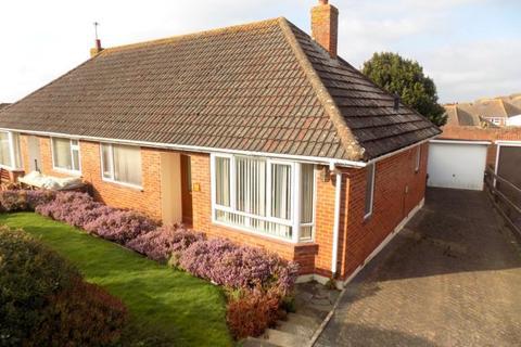 2 bedroom semi-detached bungalow for sale - Mount Pleasant Avenue, Exmouth