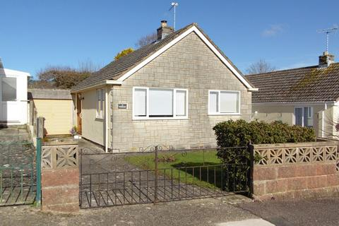 2 bedroom detached bungalow for sale - Wychall Park, Seaton