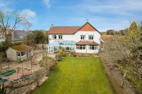 4 bedroom detached house for sale - Belstone