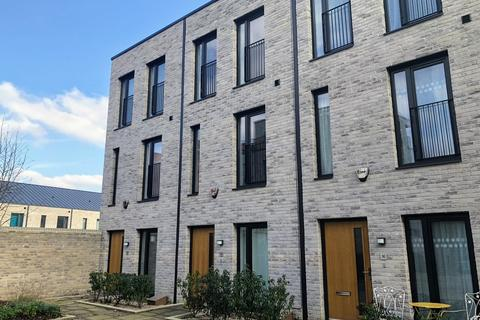 3 bedroom townhouse for sale - St. Philips Square, Timekeepers Square, Salford