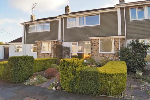 2 bedroom terraced house for sale - Horrabridge