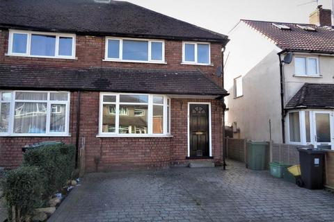 3 bedroom semi-detached house to rent - Stroud Road, Patchway, Bristol