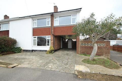 4 bedroom semi-detached house for sale - South Benfleet, SS7