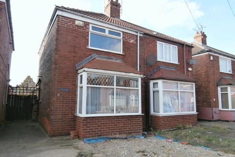 2 bedroom semi-detached house for sale - Hopkins Street, Hull