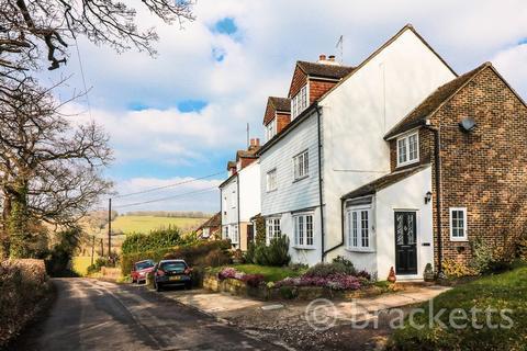4 bedroom semi-detached house for sale - Chafford Lane, Fordcombe, Tunbridge Wells