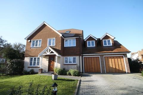 5 bedroom detached house for sale - Hurstbeech Close, Hurstpierpoint, West Sussex,