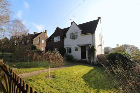 2 bedroom semi-detached house for sale - Stane Street, Pulborough