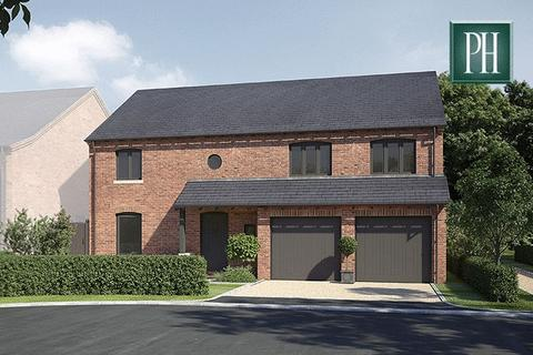 5 bedroom detached house for sale - Nine stunning brand new detached houses in Henbury