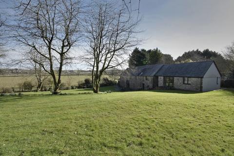 5 bedroom barn conversion for sale - The Barn, Newton, Nr. Cowbridge, Vale of Glamorgan, CF71 7RZ