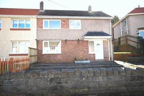 3 bedroom semi-detached house for sale - 52 Dan Y Bryn, Neath