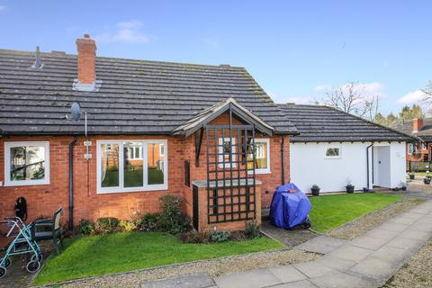 2 bedroom terraced bungalow for sale - Orchard Court, Tenbury Wells, Worcestershire, WR15 8EZ