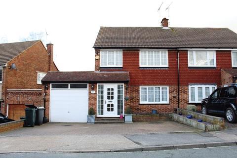 3 bedroom semi-detached house for sale - Spurrell Avenue, Joydens Wood