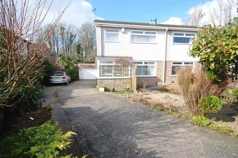 3 bedroom semi-detached house for sale - The Broadshoard, Cowbridge