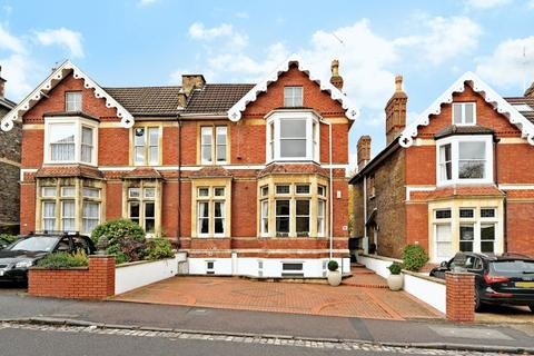 6 bedroom semi-detached house for sale - Zetland Road, Bristol