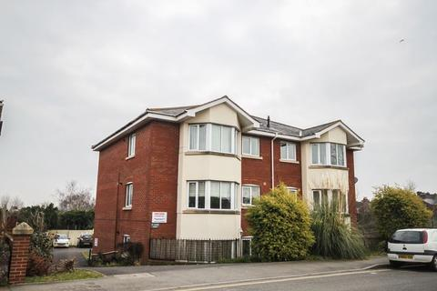 2 bedroom apartment to rent - Mount Pleasant Road, Exeter