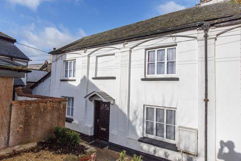 2 bedroom end of terrace house for sale - Broadpark Terrace, North Tawton
