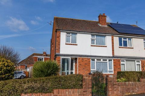 3 bedroom semi-detached house for sale - West Garth Road, Cowley, Exeter