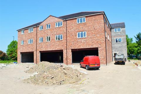 1 bedroom flat for sale - Doncaster Road, ROTHERHAM, South Yorkshire