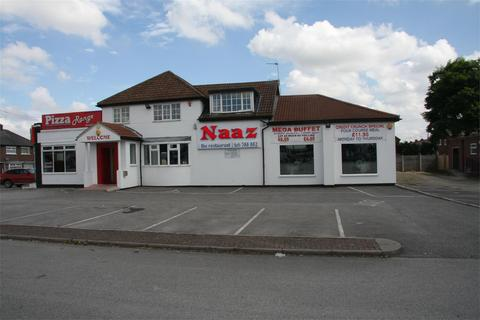 Restaurant for sale - DONCASTER, South Yorkshire