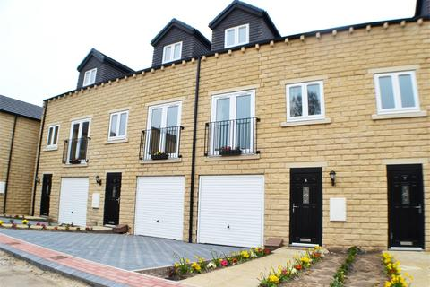 3 bedroom townhouse for sale - Wath Road, MEXBOROUGH, South Yorkshire