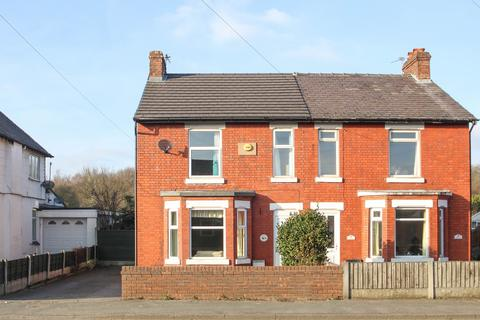 3 bedroom semi-detached house for sale - Manchester Road, Partington, Manchester, M31