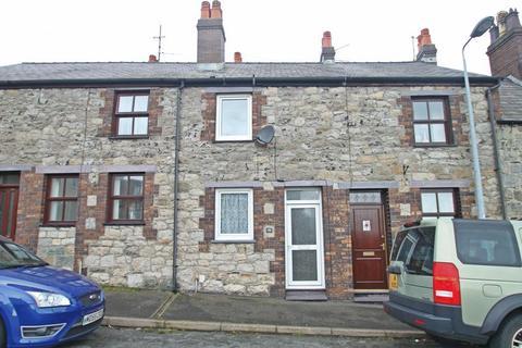 2 bedroom cottage for sale - Hirael, Bangor