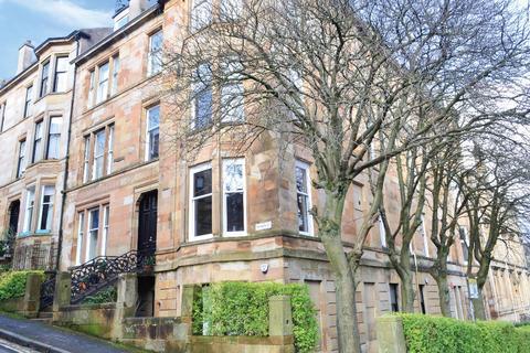4 bedroom apartment to rent - Bower Street, Main Door, Hillhead, Glasgow, G12 8PT
