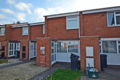 2 bedroom terraced house to rent - Popular cul de sac location in Clevedon
